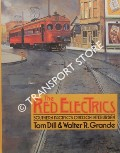 The Red Electric - Southern Pacific's Oregon Interurban by DILL, Tom & GRANDE, Walter R.