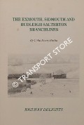 The Exmouth, Sidmouth and Budleigh Salterton Branchlines by BASTIN, Colin Henry