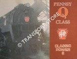 Pennsy Q Class by HARLEY, E. T.