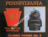 Pennsylvania M-1 Dual Service Mountains by PENNYPACKER, Bert