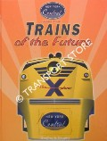 Book cover of New York Central and the Trains of the Future by DOUGHTY, Geoffrey H.