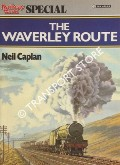 The Waverley Route  by CAPLAN, Neil