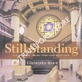 Still Standing - A Century of Urban Train Station Design by BROWN, Christopher