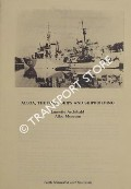 Alloa, The Port, Ships and Shipbuilding by ARCHIBALD, Jannette