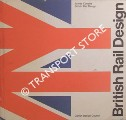 Book cover of British Rail Design by COUSINS, James