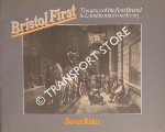 Bristol First - The Story of the first Bristol to London mail coach run by RIDER, Bevan