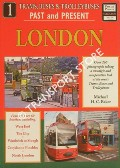 Image of London by BAKER, Michael H.C.