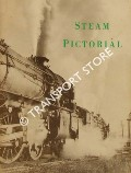 Steam Pictorial - A Photographic Survey of Steam Locomotives at Work on the New South Wales Railways by New South Wales Rail Transport Museum