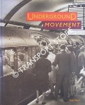 Book cover of Underground Movement by MOSS, Paul