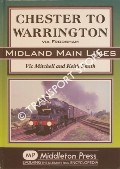 Chester to Warrington via Frodsham by MITCHELL, Vic & SMITH, Keith