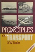 Principles of Transport by FAULKS, R.W.