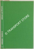 Hongkong Tramways - A History of Hongkong Tramways Limited by ATKINSON, R.L.P. & WILLIAMS, A.K.