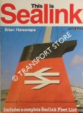 This is Sealink by HARESNAPE, Brian