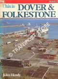 This is Dover & Folkestone by HENDY, John