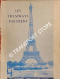 Les Tramways Parisiens by ROBERT, Jean