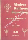 Modern Railway Signalling on British Railways by AITKEN, Jno.