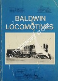 Baldwin Locomotives - Illustrated Catalogue [1881] by Burnham, Parry, Williams & Co.