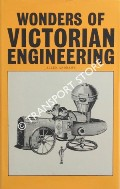 Book cover of Wonders of Victorian Engineering by ANDREWS, Allen