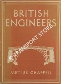 British Engineers by CHAPPELL, Metius
