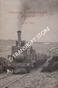 The Redruth & Chasewater Railway 1824 - 1915 by BARTON, D.B.