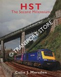HST: The Second Millennium by MARSDEN, Colin J.