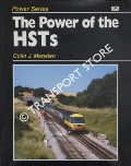 The Power of the HSTs by MARSDEN, Colin J.