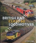 British Rail Class 60 Locomotives by GLEED, Edward
