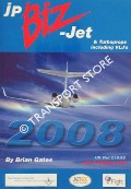 jp Biz-Jet & Turboprops 2008 by GATES, Brian