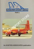 Book cover of Old Military Aircraft Serials by MOWER, Andy