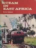 Steam in East Africa by PATIENCE, Kevin