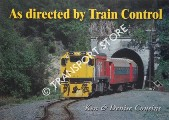 As Directed by Train Control by COUSINS, Ken & Denise