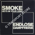 Smoke Gets in Your Lens / Endlose Dampfreise by HASLBECK, Günter & WARDALE, David