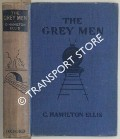 The Grey Men by ELLIS, C. Hamilton