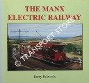 The Manx Electric Railway by EDWARDS, Barry