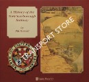A History of the York-Scarborough Railway by FAWCETT, Bill