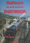 Railways on and around Dartmoor by BARBER, Chips