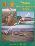 Trackside around the Niagara Peninsula 1953 - 1976 with Reg Button by KOENIG, Stephen M.