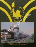 Book cover of Jersey Central Lines in Color by BRENNAN, William J. & APPEL, Walter A.