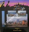 New York Harbor Railroads in Color by FLAGG, Thomas R.