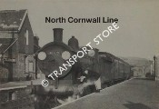 North Cornwall Line by Joanes Publications