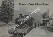 Cornish Branch Line Steam by Joanes Publications