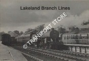 Lakeland Branch Lines by Joanes Publications