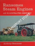 Ransomes Steam Engines by BEAUMONT, Anthony