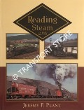 Reading Steam in Color by PLANT, Jeremy F.