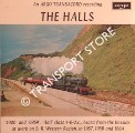 An Argo Transacord Recording -  The Halls (EAF 150) by HANDFORD, Peter