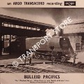 An Argo Transacord Recording -  Bulleid Pacifics (EAF 87) by HANDFORD, Peter