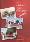 The Oxford Bus Company - the first 25 years by ASHWORTH, Phil