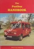 The Postbus Handbook by Post Office Vehicle Club