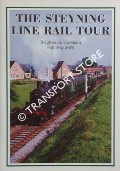 The Steyning Line Rail Tour - Brighton to Horsham by BARNES, Philip