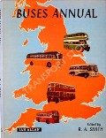Buses Annual 1964  by SMITH, R.A. (ed.)
